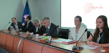 CR side-event