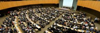 Geneva plenary
